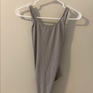 Artitzia body suit